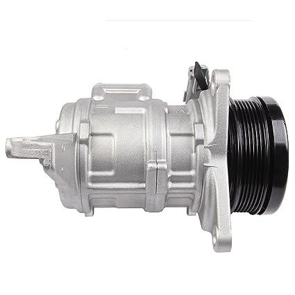 Dodge Durango AC Compressor CLUTCH ASSEMBLY 98 99 00 2000 A//C