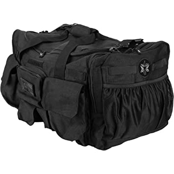 8b5ab2b88203 Amazon.com  Datsusara Gear Bag Pro Black (Black)  Baby