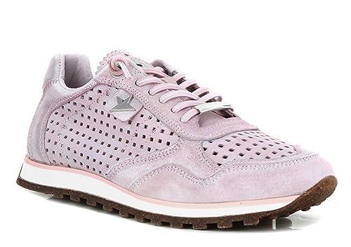 Cetti C848 Sra - Zapatillas Para Mujer, Color Rojo, Talla 36 EU: Amazon.es: Zapatos y complementos