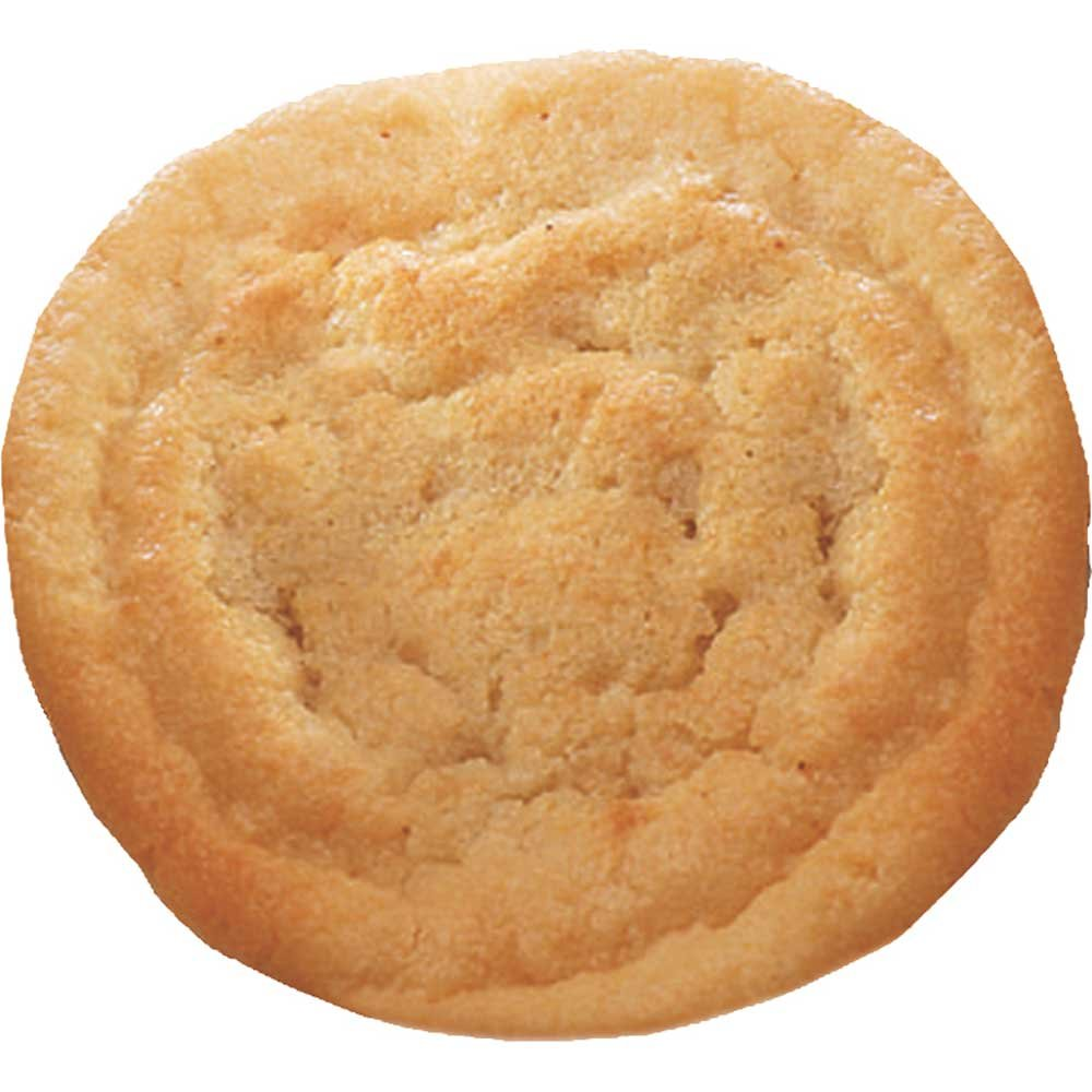 Readi Bake Camden Creek Large Snickerdoodle Cookie Dough, 1 Ounce -- 384 per case. by Readi-Bake