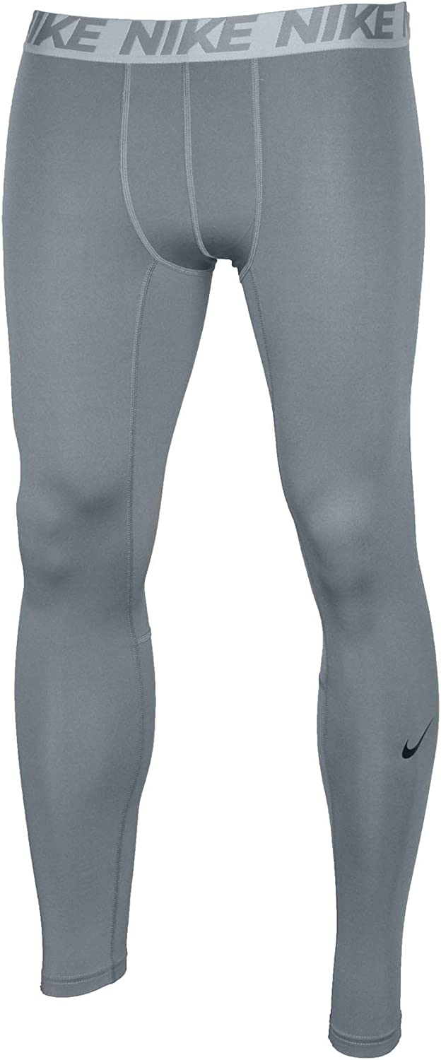 Nike Men's Dri-Fit Base Layer Warm Tights