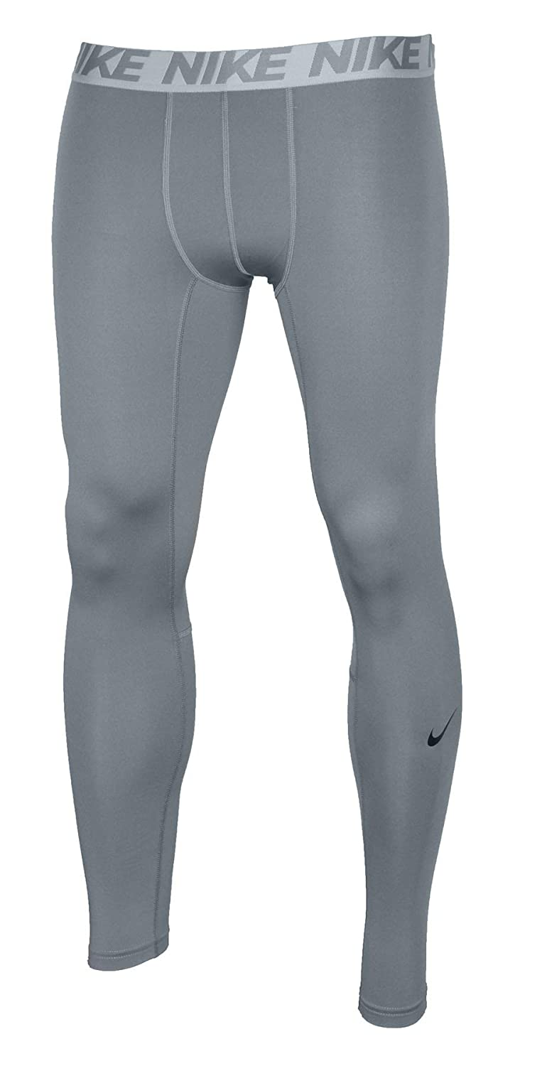 0afe0b9f9657b Amazon.com : NIKE Men's Base Layer Training Tights : Clothing