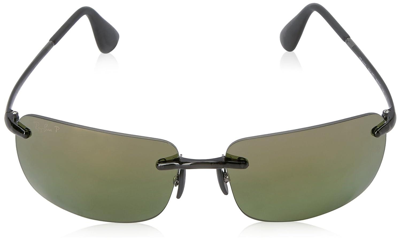 554ae41a08 Ray-Ban Men s 4255 Sunglasses