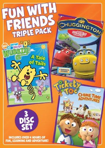 Preschool Starter (3 Pack, 3PC)
