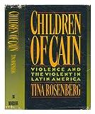 Children of Cain, Tina Rosenberg, 0688084656