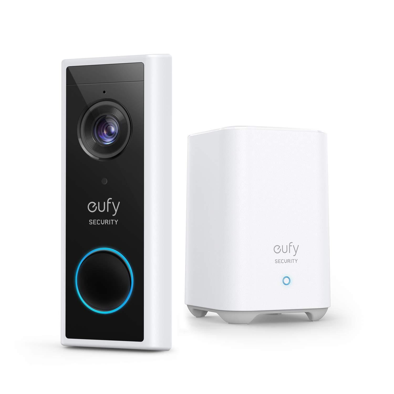eufy Security, Wireless Video Doorbell