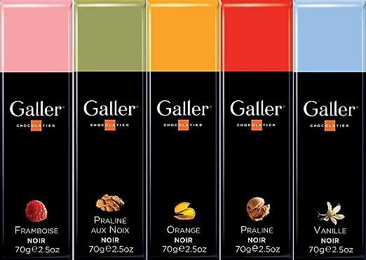 amazon galler ガレー ベルギー王室御用達 チョコレート bar