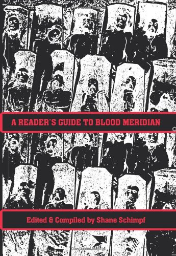 A Reader's Guide to Blood Meridian