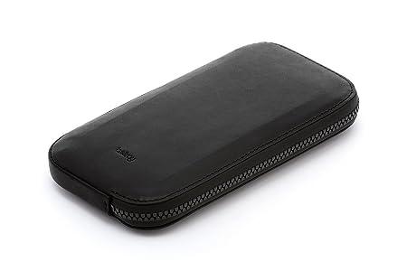 Cartera Bellroy All Conditions Phone Pocket - Plus Black: Amazon.es: Equipaje