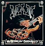 Maximum Darkness by Man (1996-01-23)