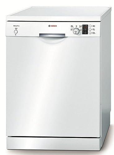 Bosch Sms50e32ff Lave Vaisselle Pose Libre 60 Cm Nombre De Couverts 13 46 Db Classe A