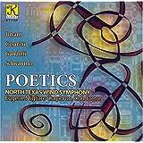 North Texas Wind Symphony : Poetics