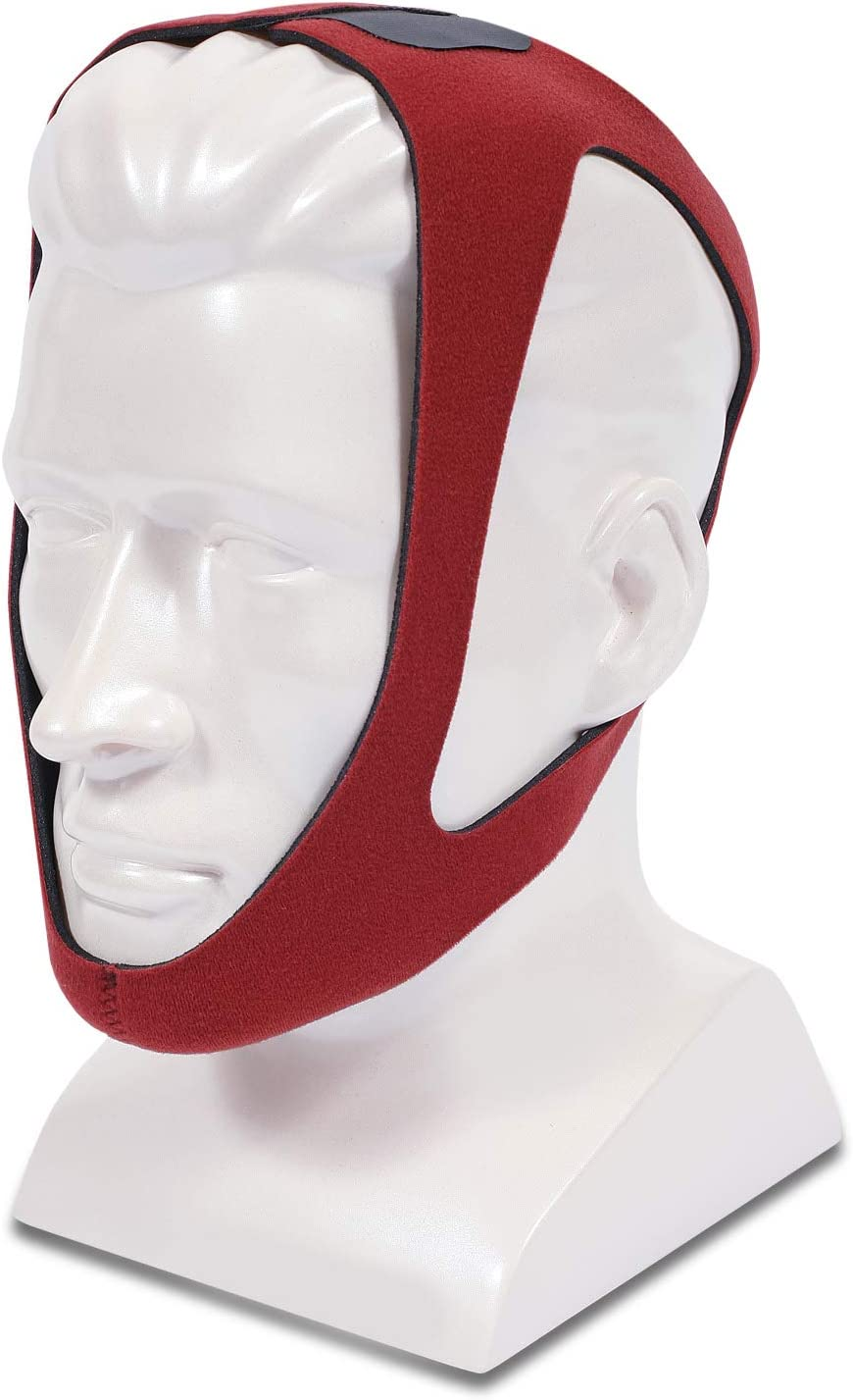 CareFusion Stop Snoring Chin Strap Small- Large: Health & Personal Care