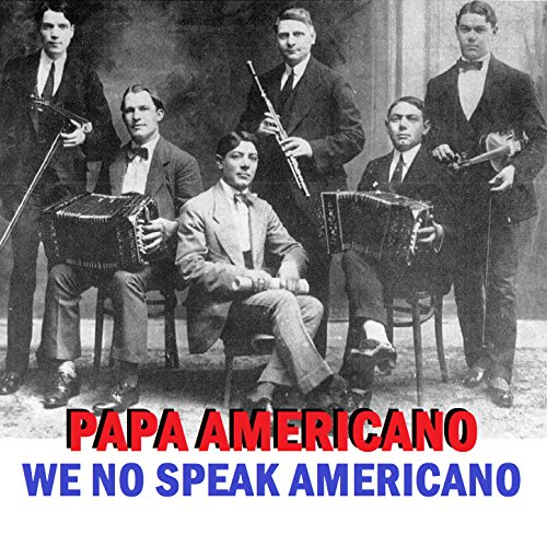 papa americano mp3