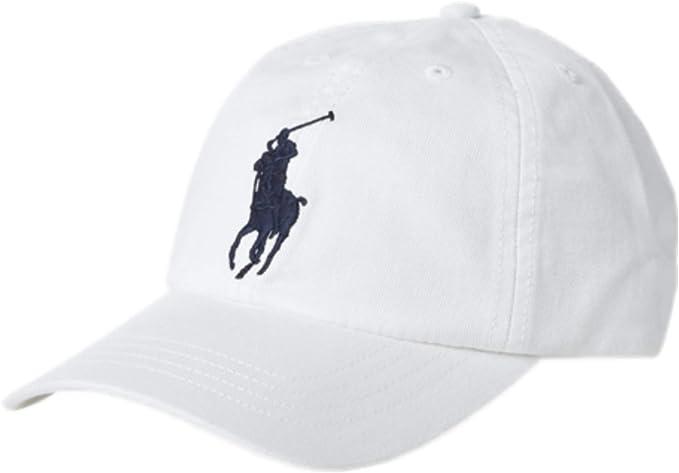 Polo Ralph Lauren Polo Ralph Laurent Gorra Big PP Cap-AC-Hat ...