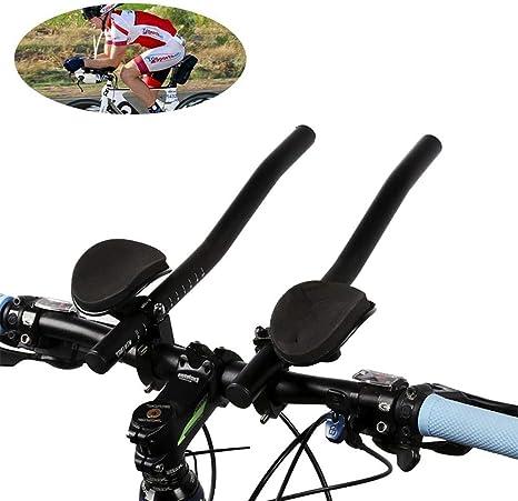 Wing Manillar Bicicleta Montana Paseo Carretera Manillar Extensor ...