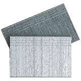Steelex D3923 18-Gauge 1-1/2-Inch Galvanized Brad Nails, Box of 5000