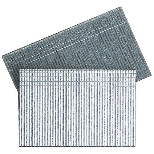 Steelex D3916 1-9/16-Inch 18-Gauge Brad Nails, Box of 5000