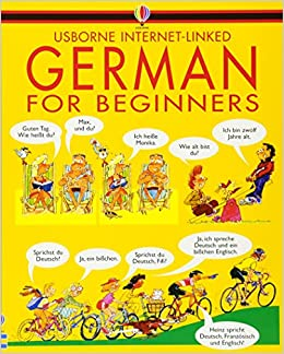 GERMAN FOR BEGINNERS PDF DOWNLOAD