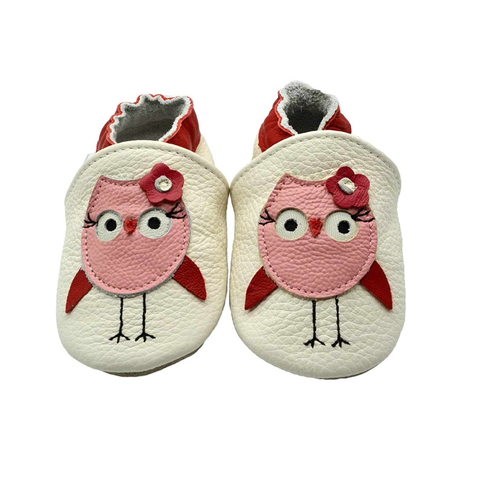 iEvolve Baby Leather Shoes Soft First