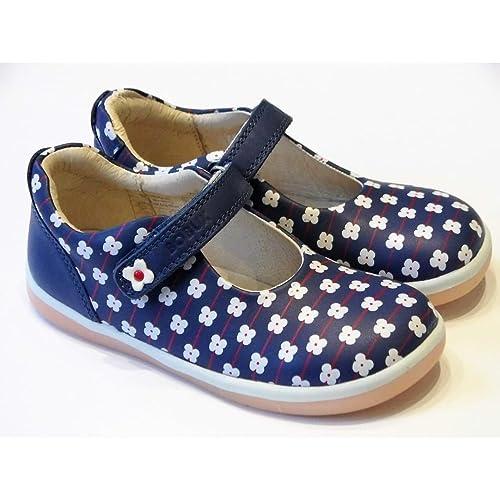 05dab2e209 Bobux I-walk Girls Delight Mary Jane Shoes  Amazon.co.uk  Shoes   Bags