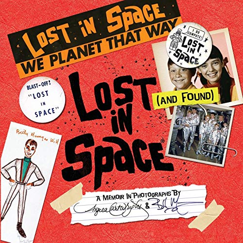 Lost (and Found) in Space (Inside The Actors Studio Family Guy Full)