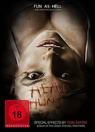 Amazon.com: Headhunt [Import a...