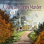 A Dark and Stormy Murder: Writer's Apprentice Mystery Series, Book 1 | Julia Buckley