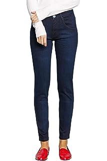 BLUE FIRE Skinny Jeans »Gwen«