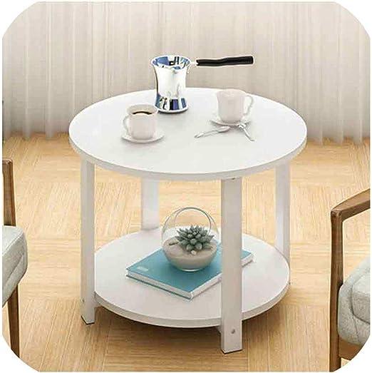 Mesa de Centro pequeña, Simple sofá esquinero Lateral, Armario de ...