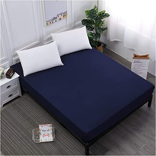 MISSMAO_FASHION2019 Bedding Protector de Colchón Impermeable ...
