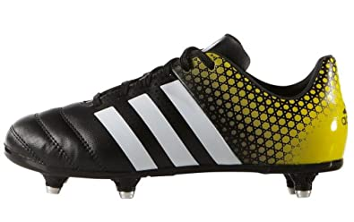 0d8a091a3ecc adidas Regulate Kakari 3.0 Kids SG Rugby Boots  Amazon.co.uk  Shoes ...