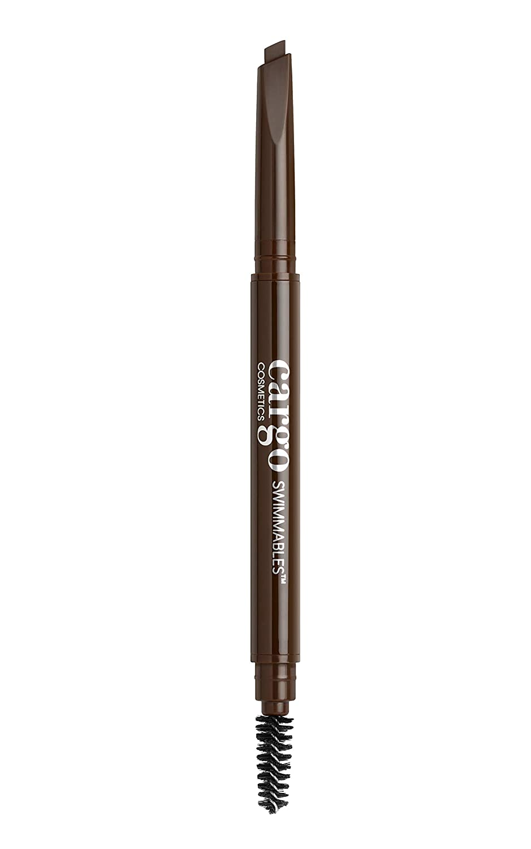 カーゴ Swimmables Longwear Eye Brow Pencil - # Dark 0.35g/0.01oz並行輸入品 B07B8ZTX1Q