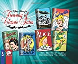 img - for Walt Disney's Treasury of Classic Tales Volume 1 (The Library of American Comics) book / textbook / text book