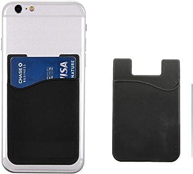 Cover kingz universal Card Holder autoadhesiva de tarjeta soporte ...