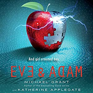 Eve and Adam Audiobook