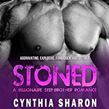 Stoned: My Stepbrother's Keeper Book 1