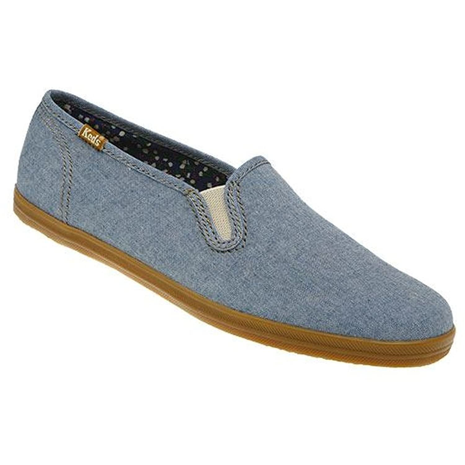 f9db3575ea1af ... Keds womens champion core slip on bleu shoes jpg 1500x1500 Yellow keds  retailers detailed pictures 8a474 . ...