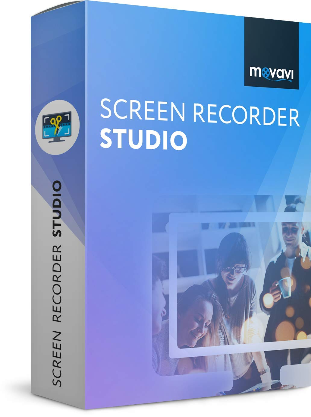 Screen Recorder Studio 10 Mac [Mac Download] by Movavi Software Inc