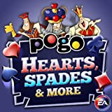 Kindle Store : POGO Hearts, Spades and More