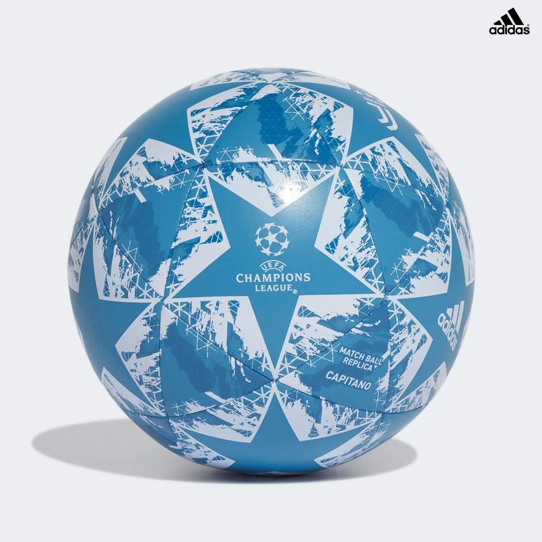 Juventus - Balón Final Capitán 2019/20 - Final UEFA Champions ...