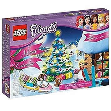 Lego Construction Friends 3316 Le Jeu Calendrier De L'avent 0kXnw8PO