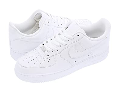 7bc6c76f9a Amazon | [ナイキ] AIR FORCE 1 LOW '07 WHITE/WHITE 【オールホワイト ...