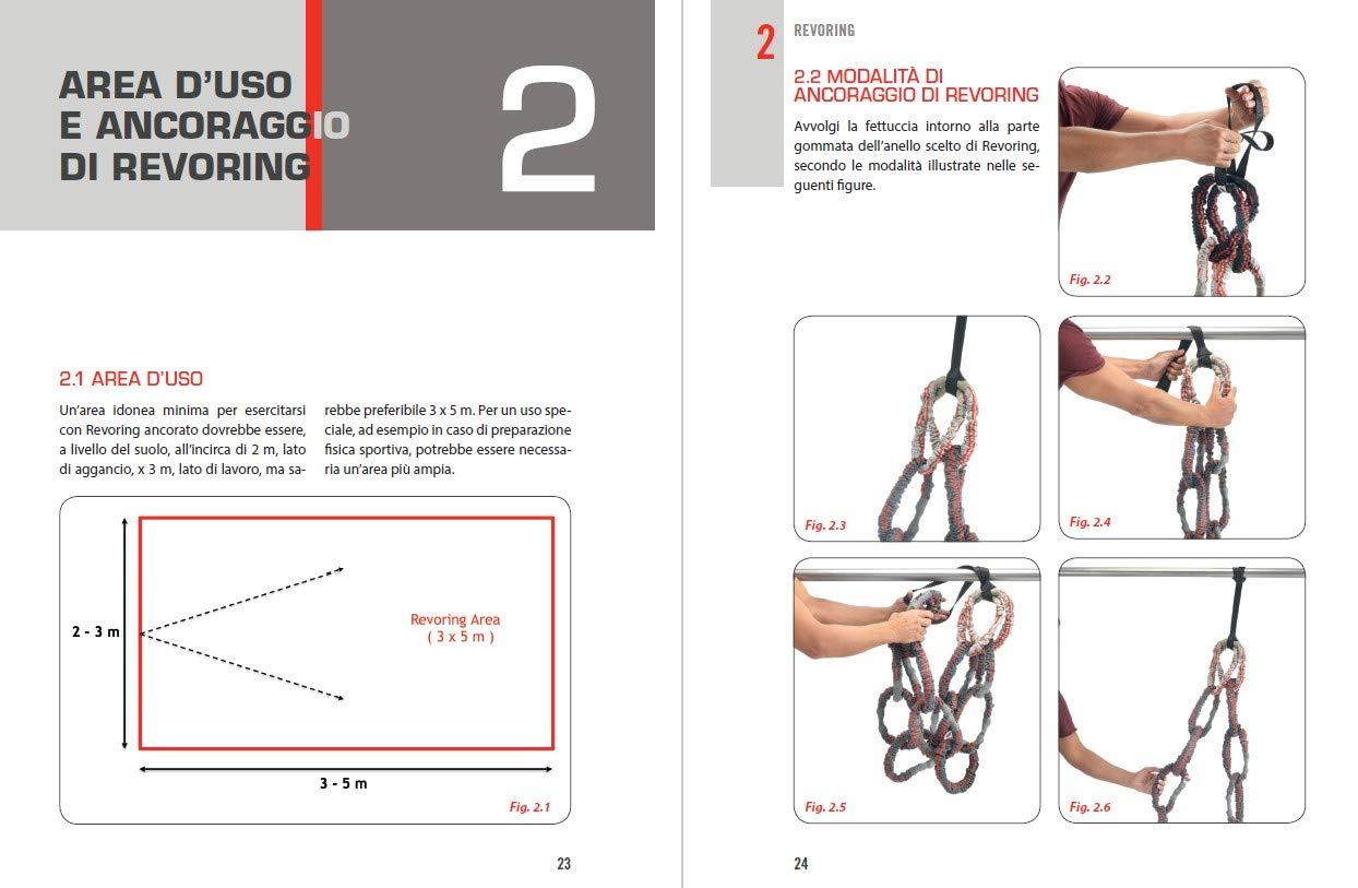 Revoring. One, infinite training: Amazon.es: Gollinucci ...