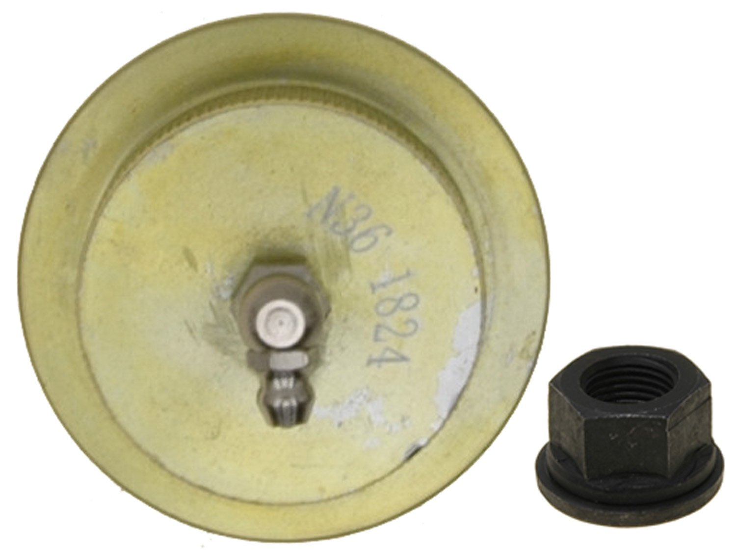 ACDelco 45D10002 Professional Lower Suspension Ball Joint Assembly