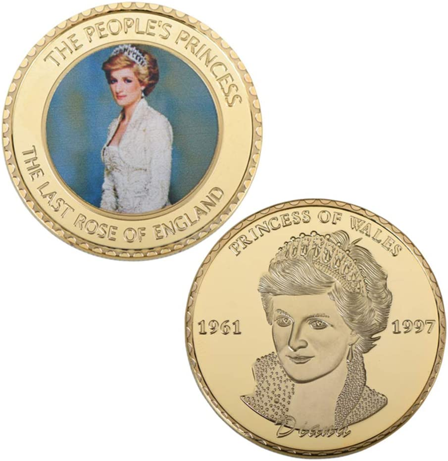 BEAUTIFUL 9//11 MEMORIAL GOLD PLATED MEDAL ROUND .#2