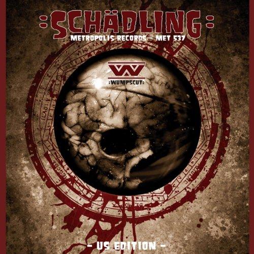 :Wumpscut: - Schädling (2008) [FLAC] Download