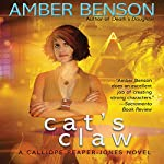 Cat's Claw | Amber Benson