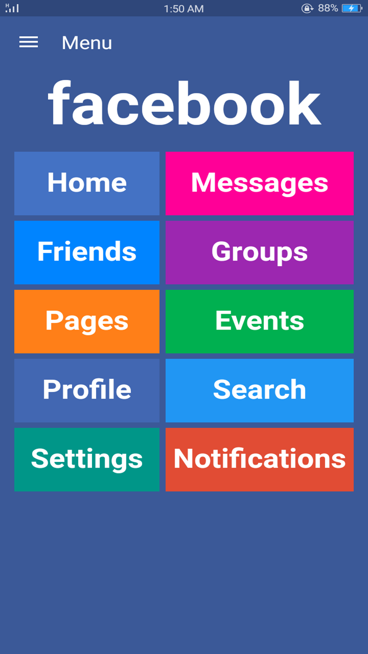 Messenger For Facebook Dmg