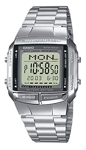 Casio Collection Women's Watch DB-360N-1AEF  Amazon.co.uk  Watches 5c3e4dde6027